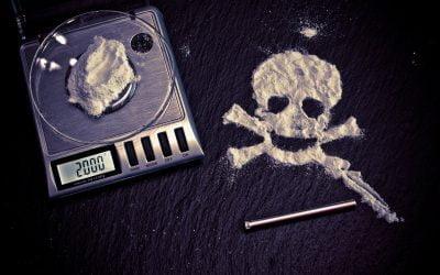 Kollektiivinen huumetestaus